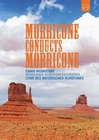 MORRICONE CONDUCTS MORRICONE - DVD - Musik
