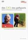 DAS 1X1 DES GOLFSPORTS - SPIELTIPPS MIT PGA PROF - DVD - Sport