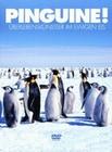 PINGUINE - ÜBERLEBENSKÜNSTLER IM EWIGEN EIS - DVD - Tiere