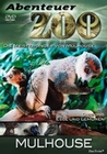 ABENTEUER ZOO - MULHOUSE - DVD - Tiere
