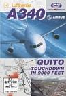 LUFTHANSA AIRBUS A340 QUITO - DVD - Fahrzeuge