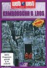 KAMBODSCHA & LAOS - WELTWEIT - DVD - Reise