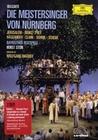 RICHARD WAGNER - DIE MEISTERSINGER ... [2 DVDS] - DVD - Musik
