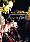 HERB ALPERT - LIVE AT MONTREUX 1996 - DVD - Musik