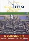 KAMBODSCHA - ANGKOR: STEINERNES HERZ DER KHMER - DVD - Reise