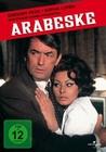 ARABESKE - DVD - Thriller & Krimi