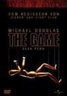 THE GAME [SE] - DVD - Thriller & Krimi