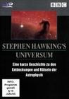 STEPHEN HAWKING`S UNIVERSUM - PAKET [3 DVDS] - DVD - Erde & Universum
