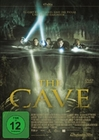 THE CAVE - DVD - Horror