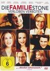 DIE FAMILIE STONE - VERLOBEN VERBOTEN - DVD - Komödie