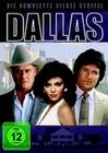 DALLAS - STAFFEL 4 [7 DVDS] - DVD - Unterhaltung