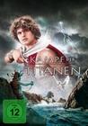 KAMPF DER TITANEN - DVD - Fantasy