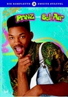 DER PRINZ VON BEL AIR - STAFFEL 2 [4 DVDS] - DVD - Comedy