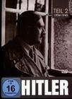 HITLER TEIL 2 - 1934-1945 - DVD - Geschichte