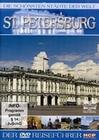 ST. PETERSBURG - DIE SCHÖNSTEN STÄDTE DER WELT - DVD - Reise