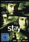 STAY - DVD - Thriller & Krimi
