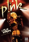 PINK - LIVE IN EUROPE: TRY THIS TOUR - DVD - Musik