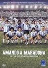 AMANDO A MARADONA - DVD - Sport