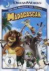 MADAGASCAR - DVD - Kinder