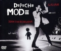 DEPECHE MODE - JOHN THE REVEL.../LILIAN (SINGLE) - DVD - Musik