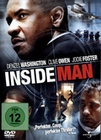 INSIDE MAN - DVD - Thriller & Krimi