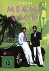 MIAMI VICE - SEASON 2 [6 DVDS] - DVD - Action