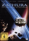 ZATHURA - EIN ABENTEUER IM WELTRAUM - DVD - Abenteuer