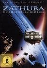 ZATHURA - EIN ABENTEUER IM WELTRAUM - DVD - Abenteuer