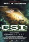 CSI - Grabesstille (DVD)