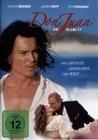 DON JUAN DE MARCO - DVD - Unterhaltung