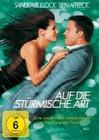 AUF DIE STÜRMISCHE ART - DVD - Komödie