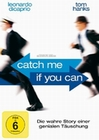 CATCH ME IF YOU CAN - DVD - Komödie
