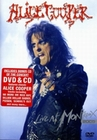 ALICE COOPER - LIVE AT MONTREUX 2005 (+ CD) - DVD - Musik