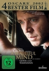 A BEAUTIFUL MIND - GENIE UND WAHNSINN - DVD - Thriller & Krimi