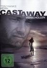 CAST AWAY - VERSCHOLLEN - DVD - Abenteuer