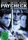 PAYCHECK - DIE ABRECHNUNG - DVD - Action