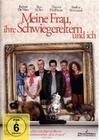 MEINE FRAU, IHRE SCHWIEGERELTERN UND ICH - DVD - Komödie