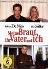 MEINE BRAUT, IHR VATER UND ICH - DVD - Komödie