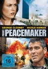 PROJEKT: PEACEMAKER - DVD - Action