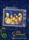 DIE SIMPSONS - SEASON 04 [CE] [4 DVDS] (DIGIP.) - DVD - Comedy