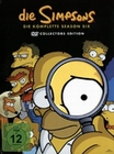 DIE SIMPSONS - SEASON 06 [CE] [4 DVDS] (DIGIP.) - DVD - Comedy