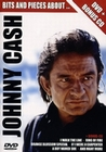 JOHNNY CASH - BITS AND PIECES ABOUT... (+ CD)