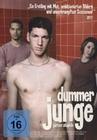 DUMMER JUNGE (OMU) - DVD - Gay