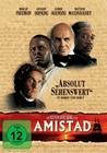 AMISTAD - DVD - Unterhaltung