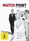 MATCH POINT - DVD - Thriller & Krimi