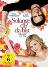 SOLANGE DU DA BIST - DVD - Komödie