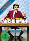 ANCHORMAN - DIE LEGENDE VON RON BURGUNDY - DVD - Komödie