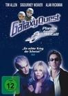 GALAXY QUEST - PLANLOS DURCHS WELTALL - DVD - Komödie