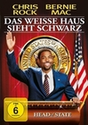DAS WEISSE HAUS SIEHT SCHWARZ - DVD - Komödie