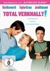 TOTAL VERKNALLT - DVD - Komödie